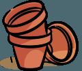 pots de jardins site Savez-vous Planter Chez Nous